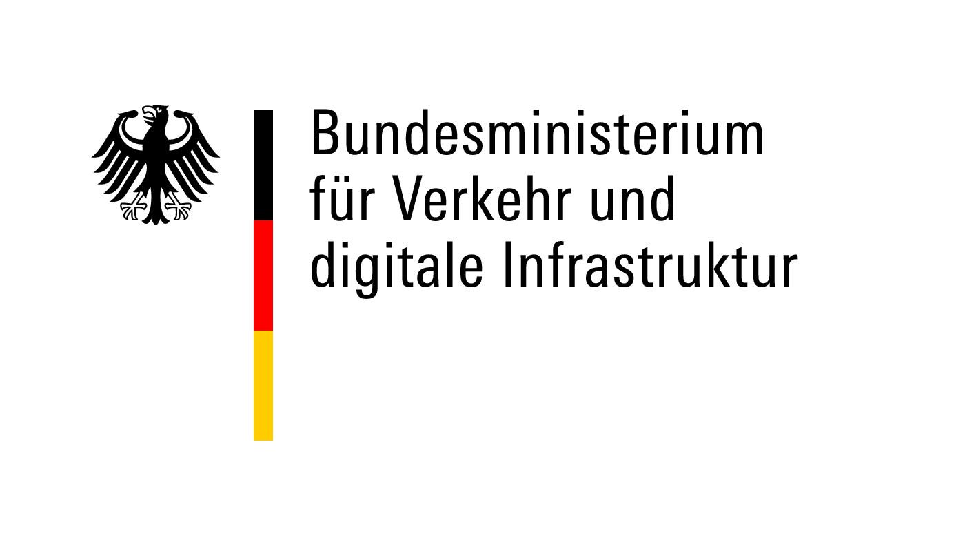 Logo BMVI